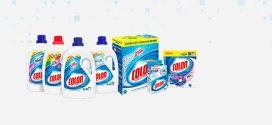 1,00 € Descuento en Detergentes Colon