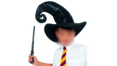 Accesorios Harry Potter en Dondisfraz
