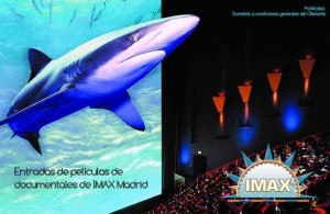 Cine Imax 3D