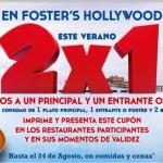 cupones-descuento-2x1-foster-hollywood-baratuni