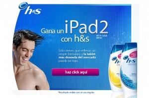 Gana Un Ipad2 Con H&S