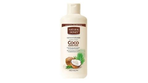 Gel de ducha Coco de Natural Honey 650 ml a 2,03€ en Belletica