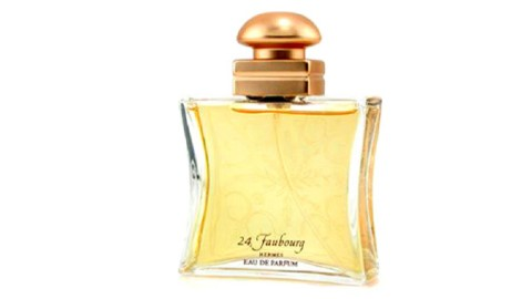¡Díselo con un Perfume! Hermes para Ella en Arenal Perfumería