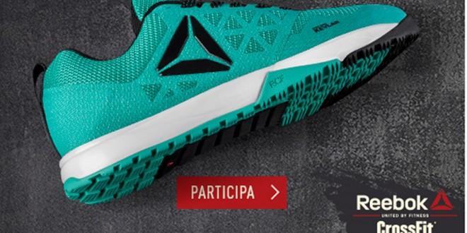 Sortean 10 zapatillas Reebok Nano 6.0