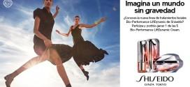 Sorteo de 5 cremas Shiseido Bio-Performance LiftDynamic