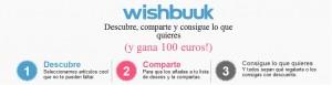 Wishbuuk Sortea Una Tarjeta Regalo De 100 Euros