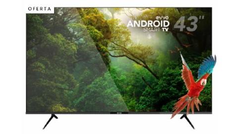Televisores desde 149€ en Evvo